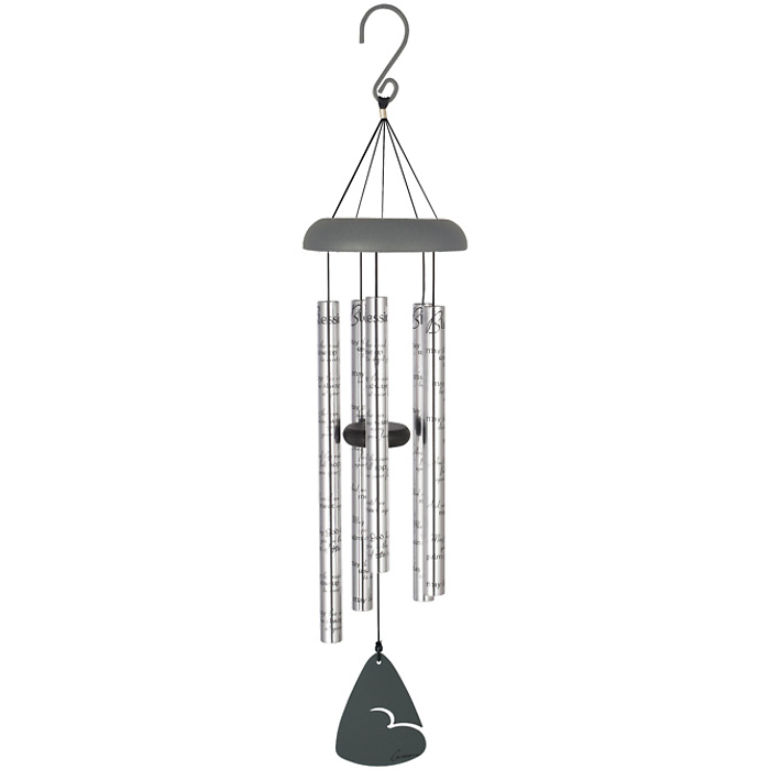 WIND CHIME: MD62907 Blessings