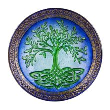 Birdbath: 2GB685 Tree Of Life