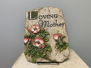 Plaque: NP19019M Loving Mother