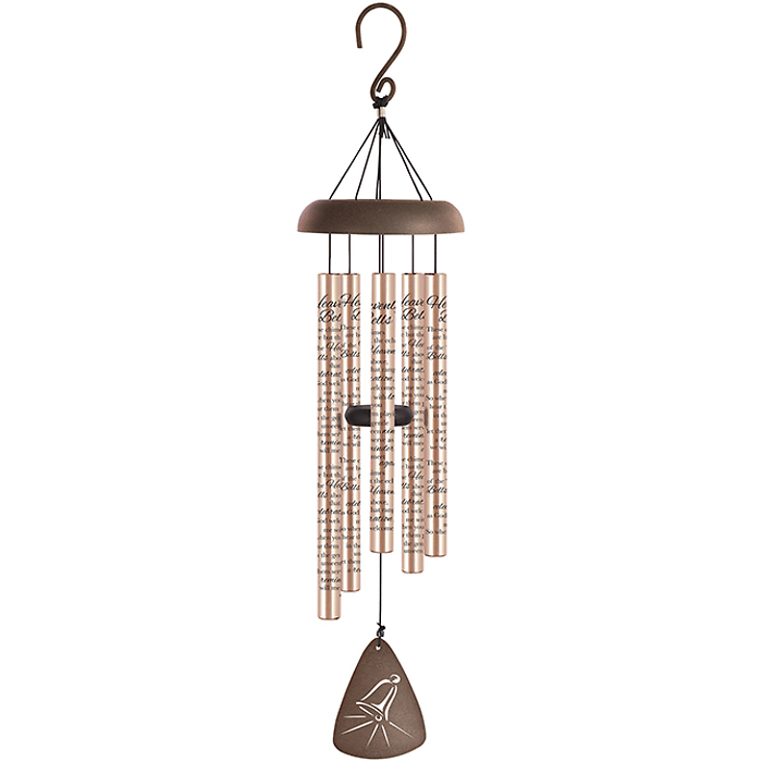 WIND CHIME: MD60533 Heavenly Bells
