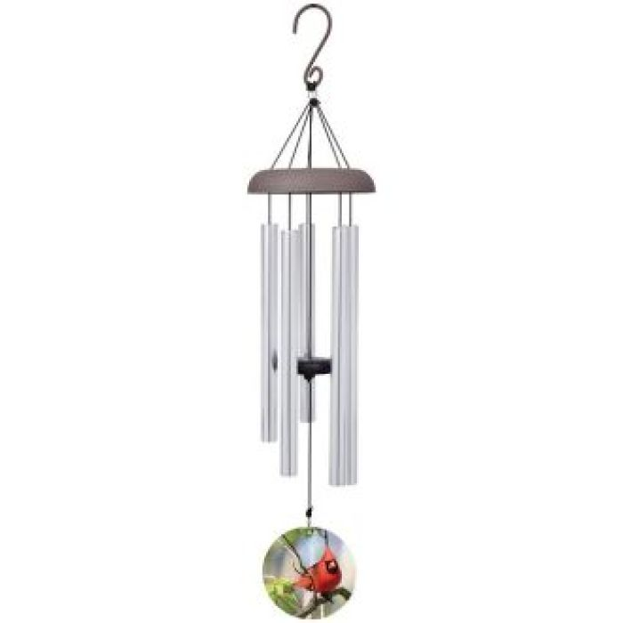 Wind Chime: MD60856 Cardinal